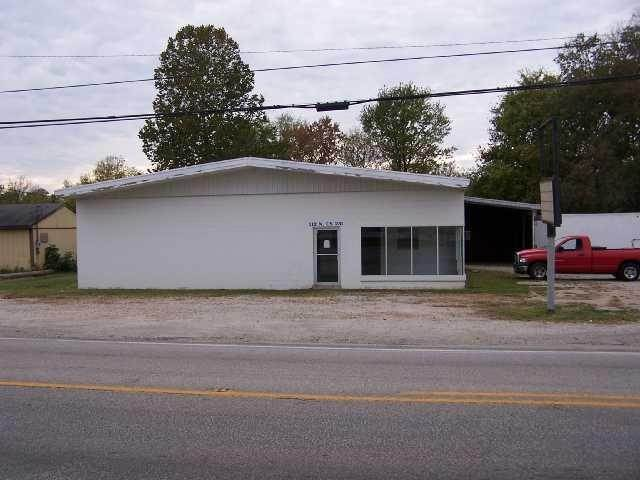 Commercial for Sale at 112 US Hwy 231 Greencastle, Indiana 46135 United States