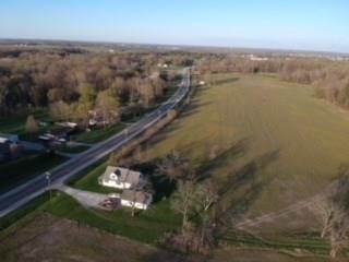 Land for Sale at 6361 W State Road 46 Columbus, Indiana 47201 United States