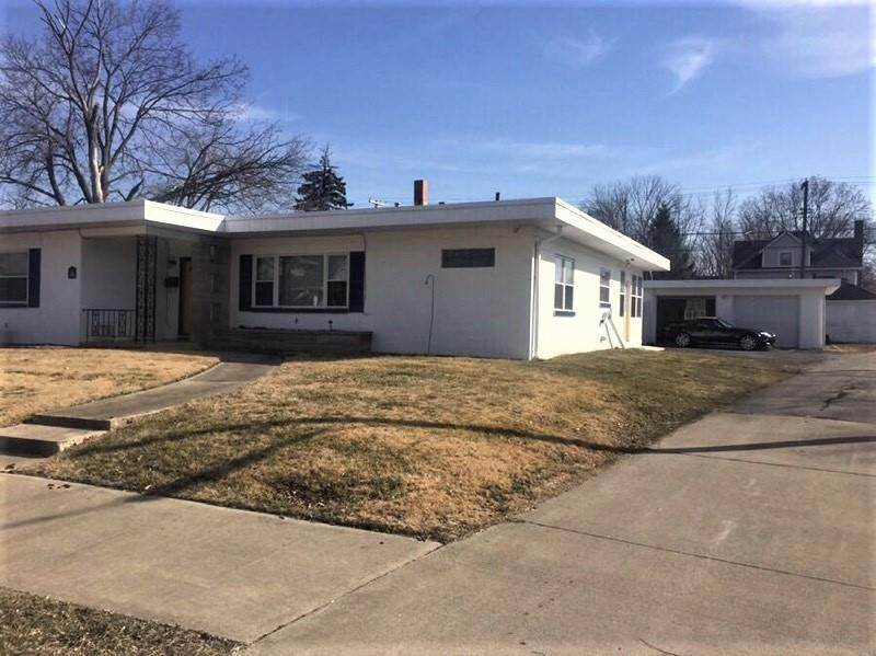 Residential Lease at 717 West Street Lebanon, Indiana 46052 United States