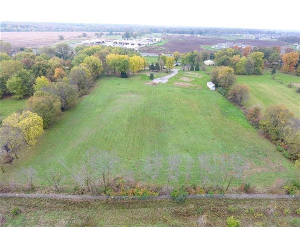 Land for Sale at 7650 146th Street Noblesville, Indiana 46062 United States