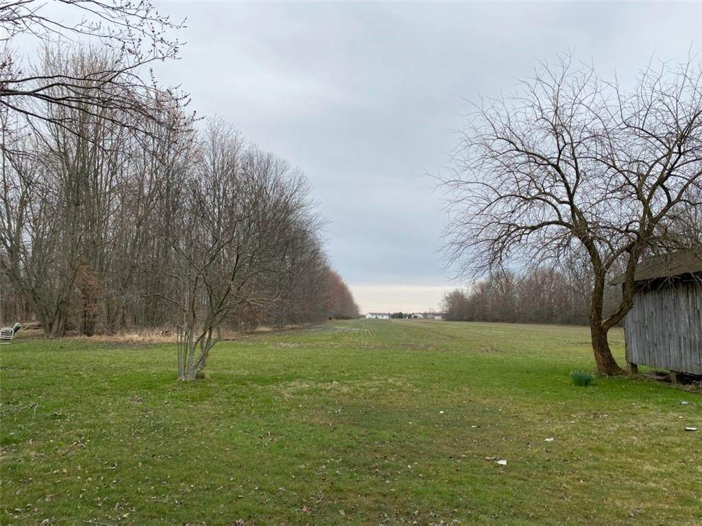 Land for Sale at 2019 N Warpath Drive Milan, Indiana 47031 United States
