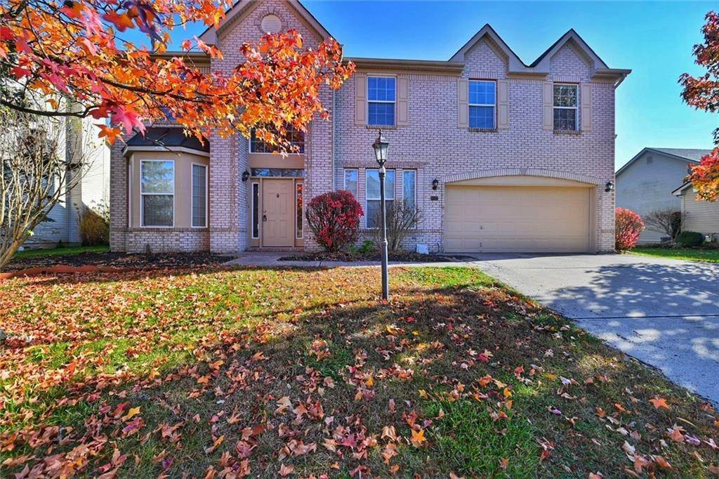 Residential Lease at 11025 Crystal Falls Lane Fishers, Indiana 46037 United States