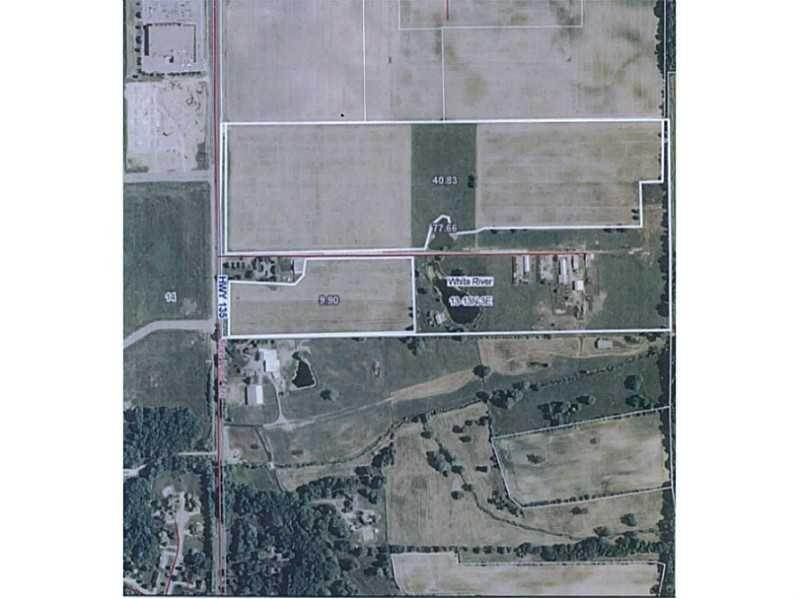 Land for Sale at 3111 S State Road 135 Greenwood, Indiana 46143 United States