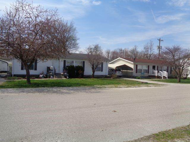 Residential Income for Sale at 211 Luther & Warren Street Brazil, Indiana 47834 United States