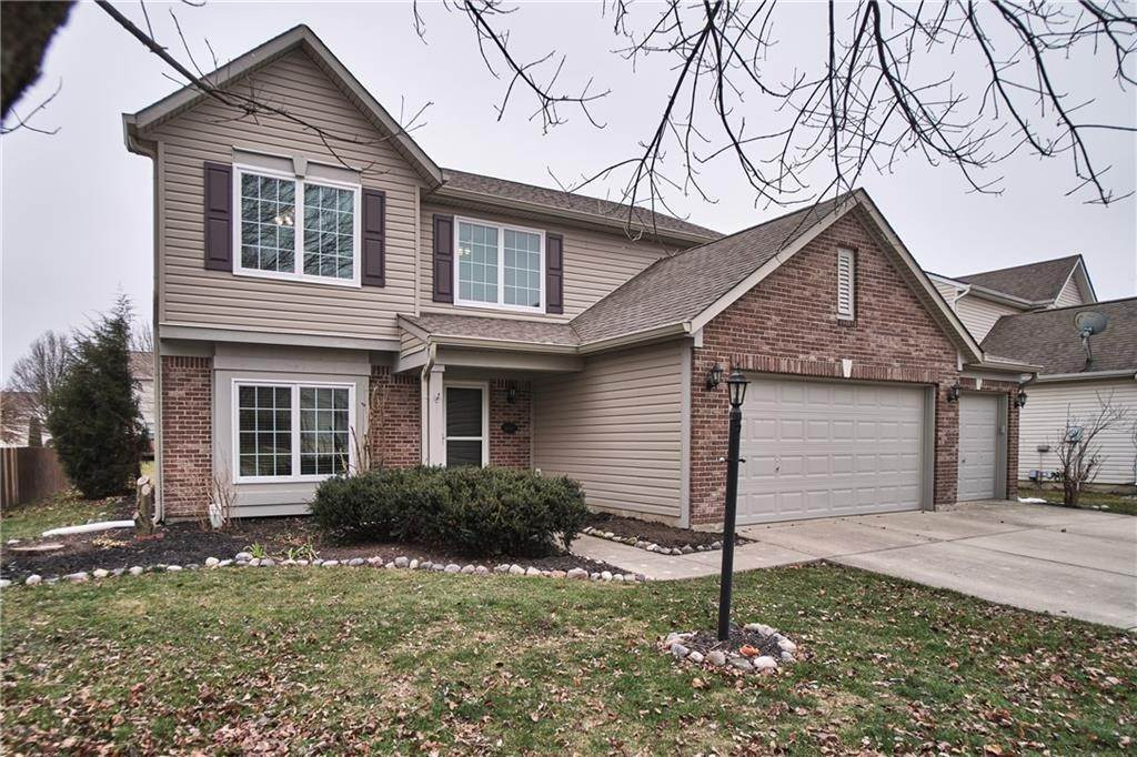 Single Family Homes at 14441 HARRISON Parkway Fishers, Indiana 46060 United States