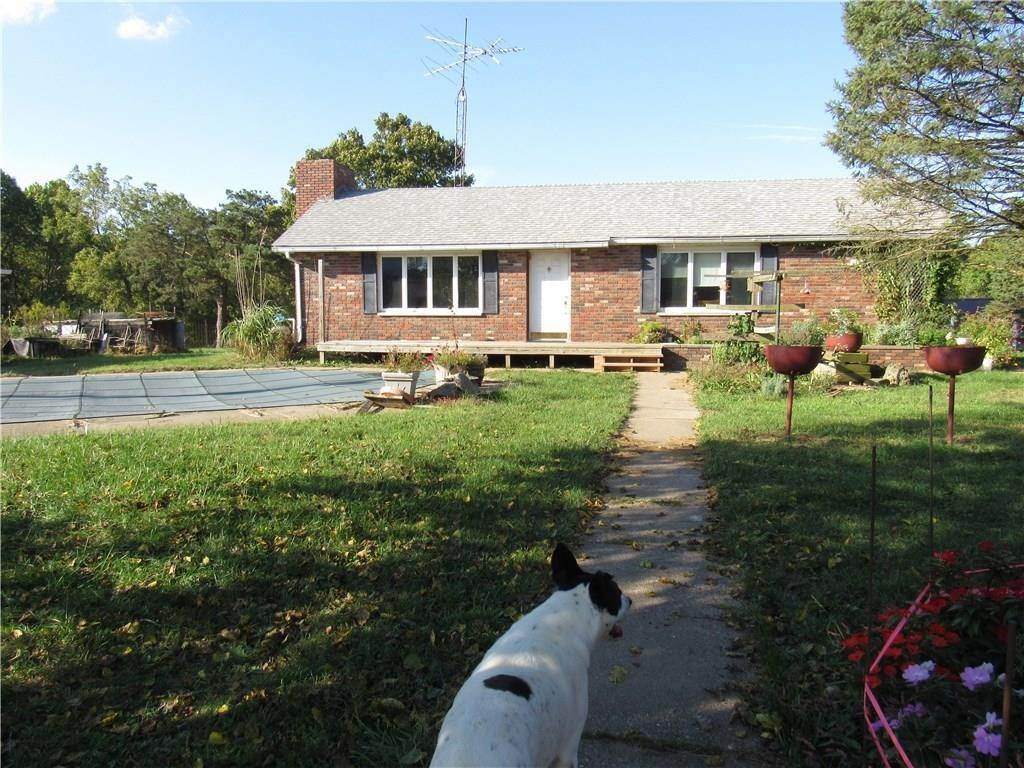 Farm for Sale at 426 Seip Road Rockville, Indiana 47872 United States