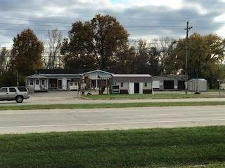 Industrial for Sale at 2000 E Block Tipton Street Seymour, Indiana 47274 United States