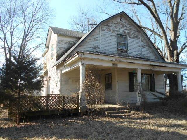 Single Family Homes for Sale at 4920 N County Road 575 Brownsburg, Indiana 46112 United States