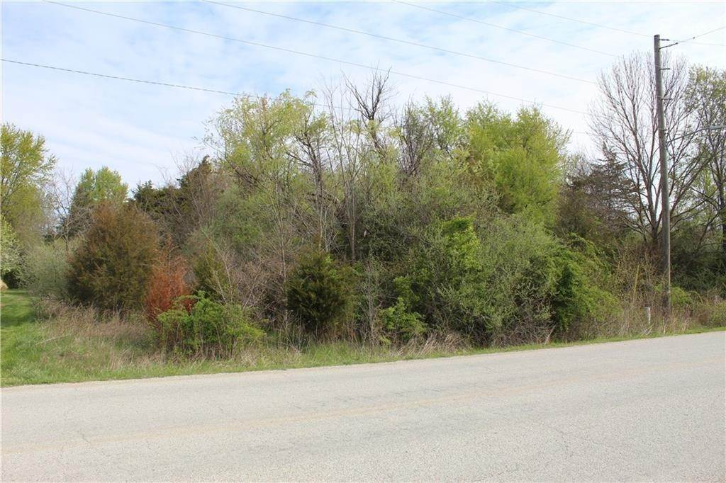 Land for Sale at 357 Gettysburg Coatesville, Indiana 46121 United States