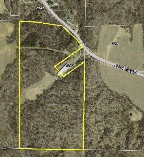 Land for Sale at Ferndale Road Rockville, Indiana 47872 United States