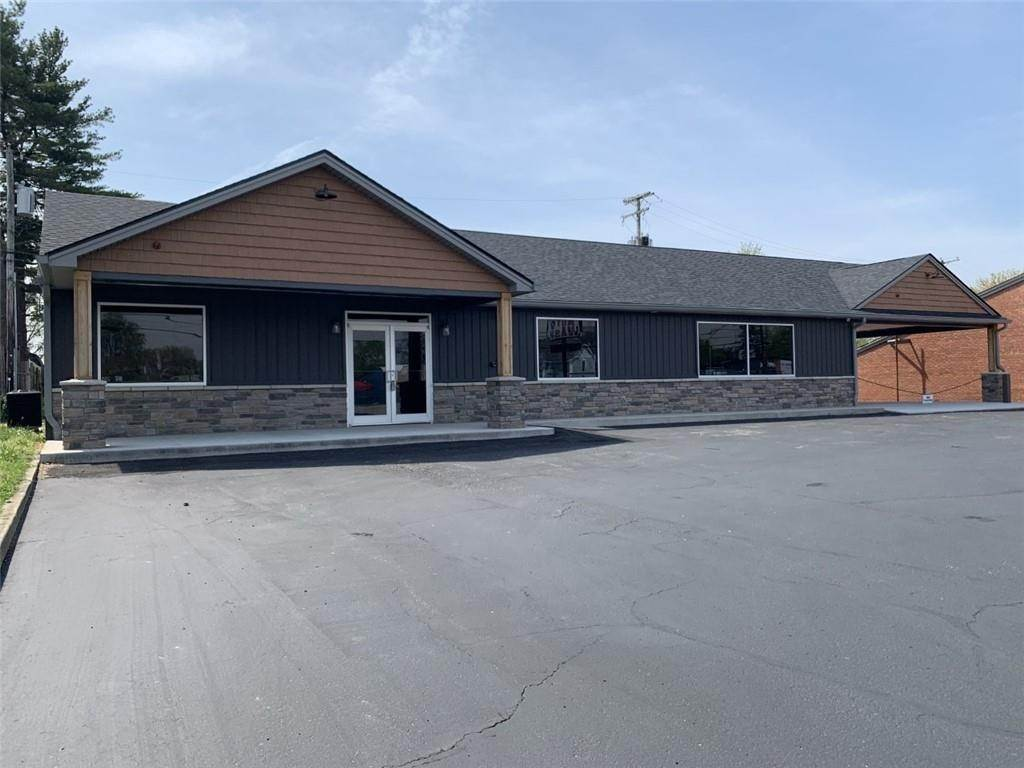 Commercial / Office for Sale at 1416 E Tipton Street Seymour, Indiana 47274 United States