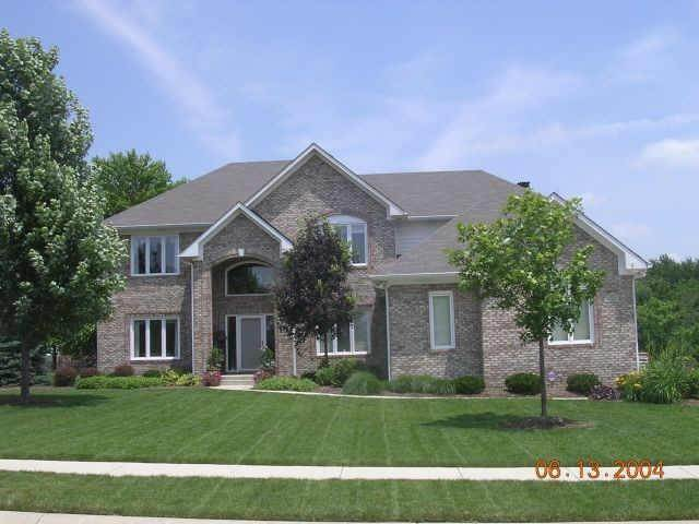 Single Family Homes at Address Restricted By Mls Carmel, Indiana 46033 United States