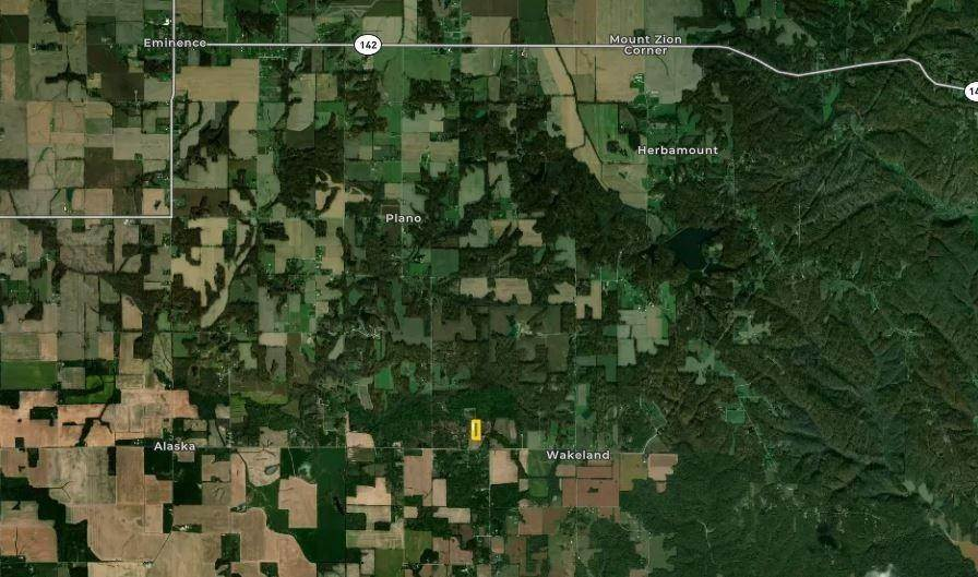 Land for Sale at Lewisville Road Paragon, Indiana 46166 United States