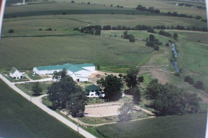 Farm for Sale at 4545 Co Rd 100 Boswell, Indiana 47921 United States