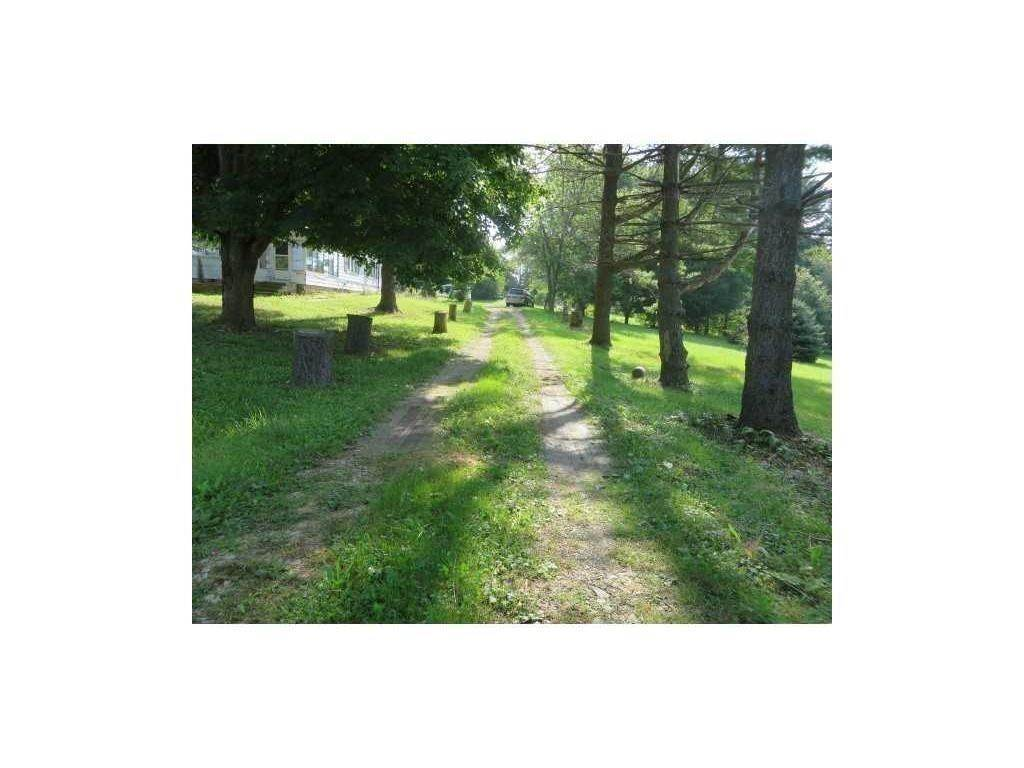 Land for Sale at 237 N Lebanon Street Jamestown, Indiana 46147 United States