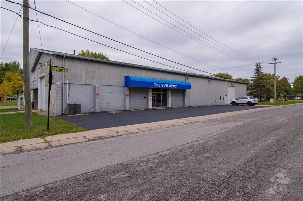 Commercial / Office for Sale at 732 E Fordice Street Lebanon, Indiana 46052 United States
