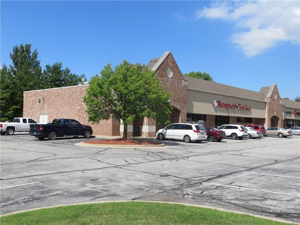 Retail - Commercial at 4800 W Smith Valley Road Greenwood, Indiana 46142 United States