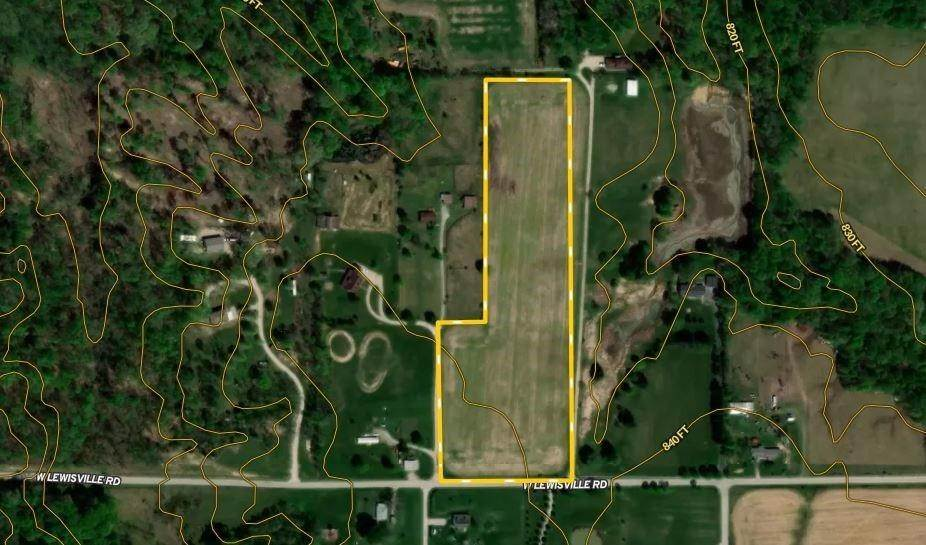 Land for Sale at n/a Lewisville Road Paragon, Indiana 46166 United States