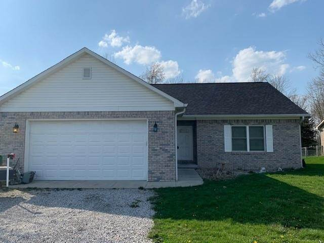 Single Family Homes por un Venta en 255 Patriots Landing Fillmore, Indiana 46128 Estados Unidos