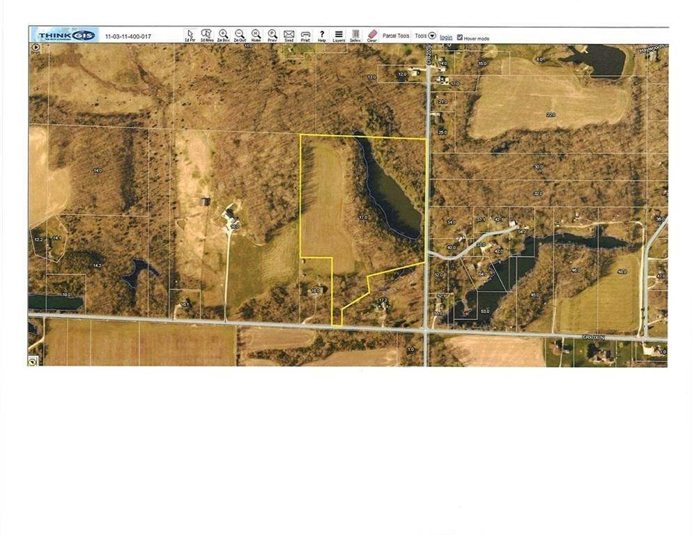 Land for Sale at Tbd W County Road 700 Brazil, Indiana 47834 United States