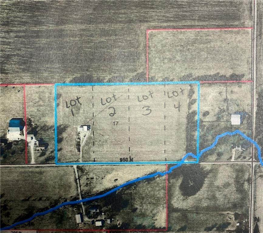 Land for Sale at -Lot 2 950 Carthage, Indiana 46115 United States