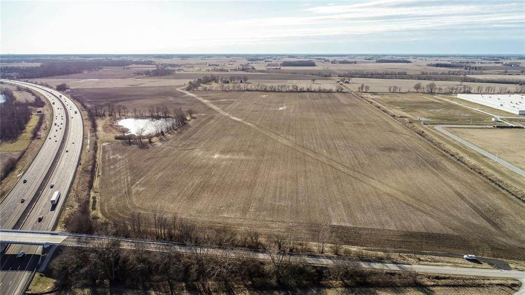 Land for Sale at S 400 W. Anderson, Indiana 46011 United States