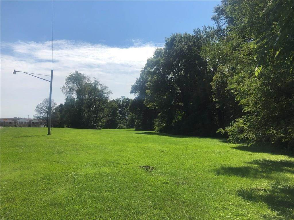 Land for Sale at N/A Main Street Ladoga, Indiana 47954 United States