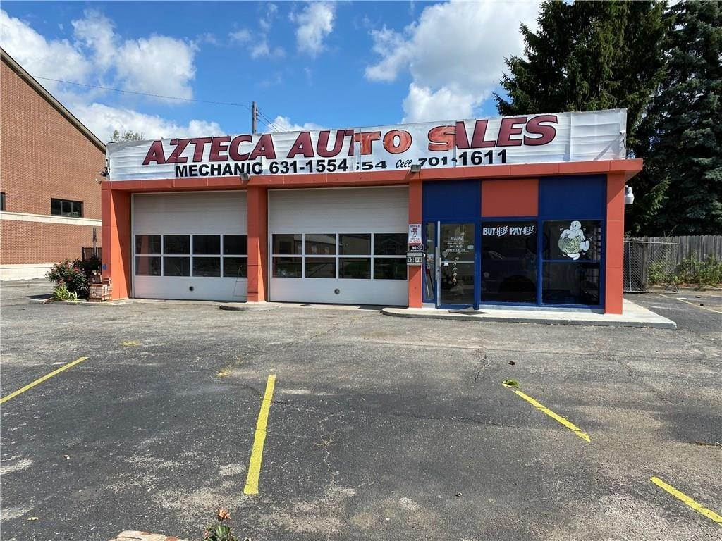 Retail - Commercial for Sale at 1324 & 1322 Prospect Street Indianapolis, Indiana 46203 United States