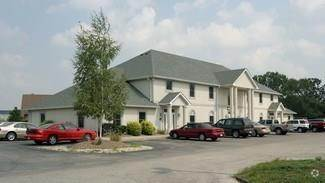 Commercial / Office at 843 N State Road 135 Greenwood, Indiana 46142 United States