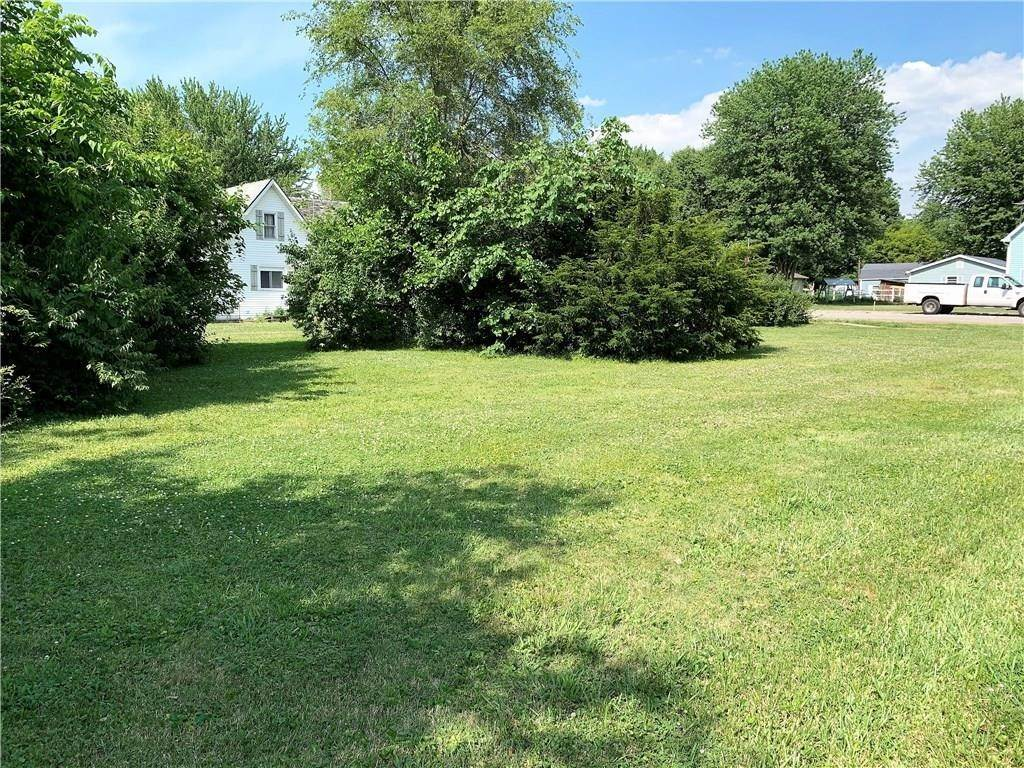 Land for Sale at 210 Forest Home Street Roachdale, Indiana 46172 United States