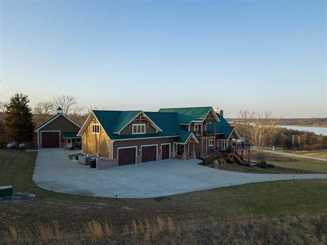 Single Family Homes for Sale at 11108 Sailing Ridge Road Brookville, Indiana 47012 United States