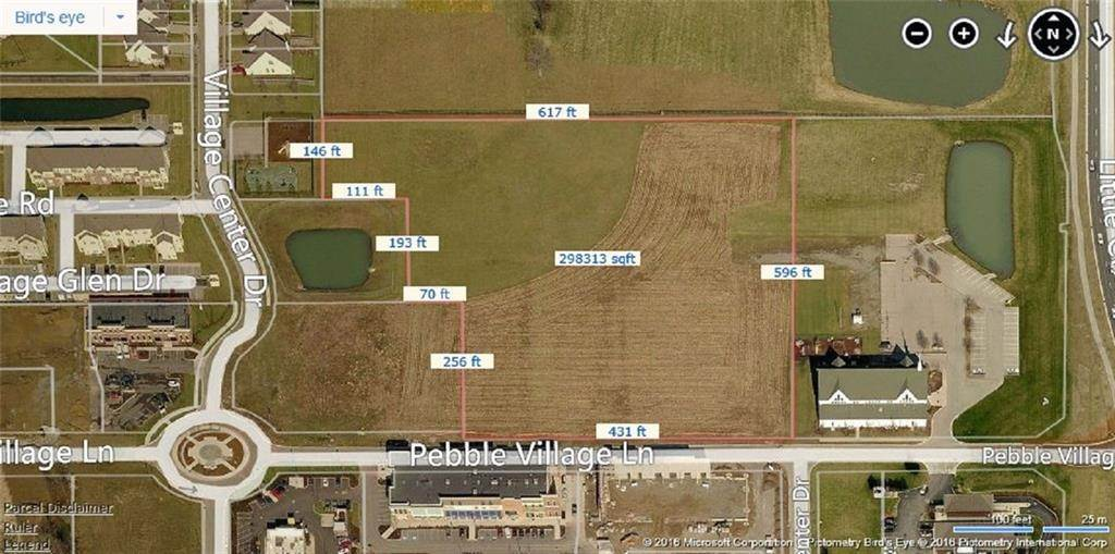 Land for Sale at Pebble Village Lane Noblesville, Indiana 46062 United States