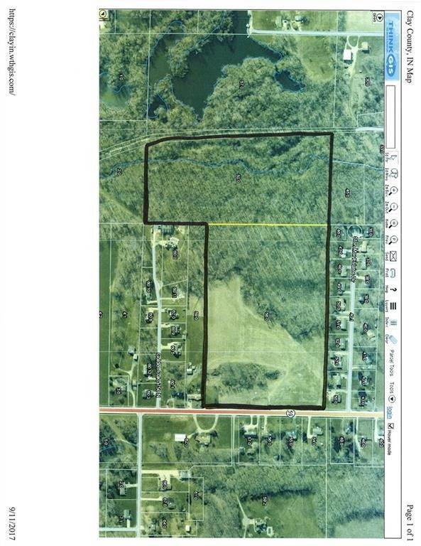 Land for Sale at S State Road 59 Brazil, Indiana 47834 United States