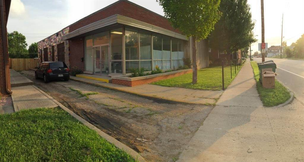 Commercial / Office for Sale at 1831 Prospect Street Indianapolis, Indiana 46203 United States