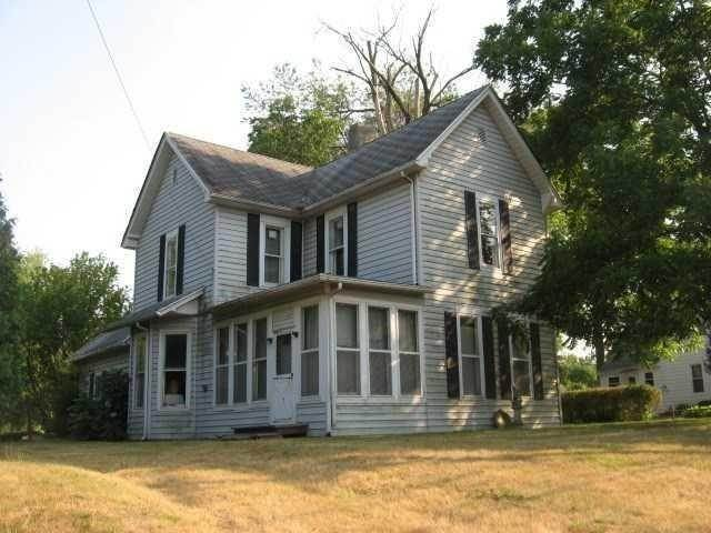 Single Family Homes por un Venta en 2067 State Road 340 Brazil, Indiana 47834 Estados Unidos
