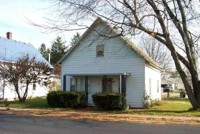 Single Family Homes por un Venta en 269 N Peru Street Cicero, Indiana 46034 Estados Unidos
