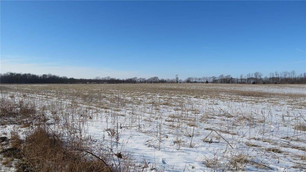 Farm for Sale at County Road 1200 South Ladoga, Indiana 47954 United States