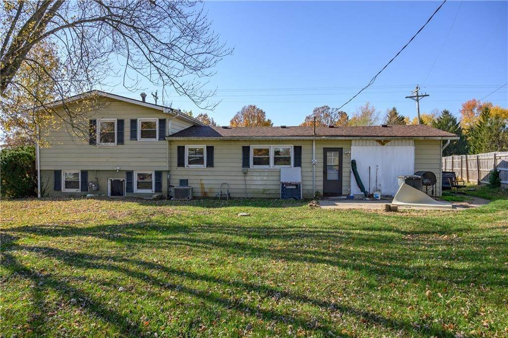 Single Family Homes por un Venta en 1547 US 31 Franklin, Indiana 46131 Estados Unidos