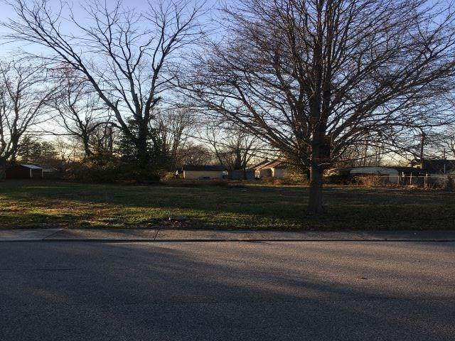 Land for Sale at 820 Columbia Street Brazil, Indiana 47834 United States