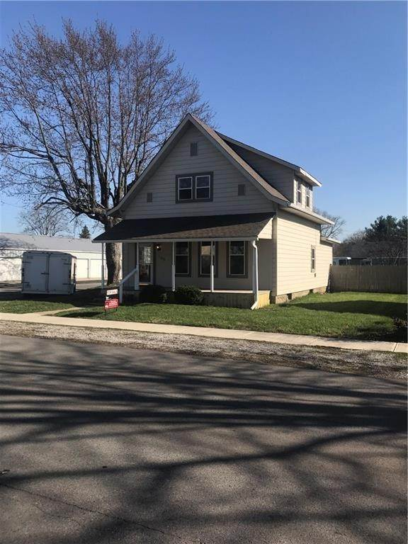 Single Family Homes por un Venta en 109 W Buckeye Street Cicero, Indiana 46034 Estados Unidos