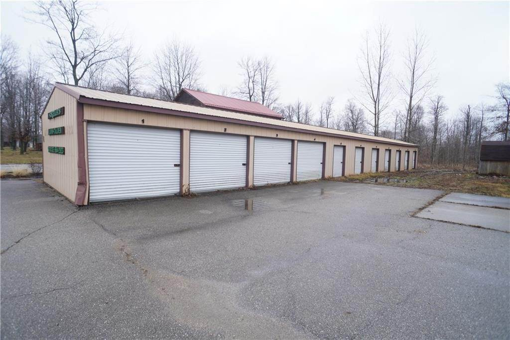 Commercial for Sale at 313 Warpath Drive Milan, Indiana 47031 United States