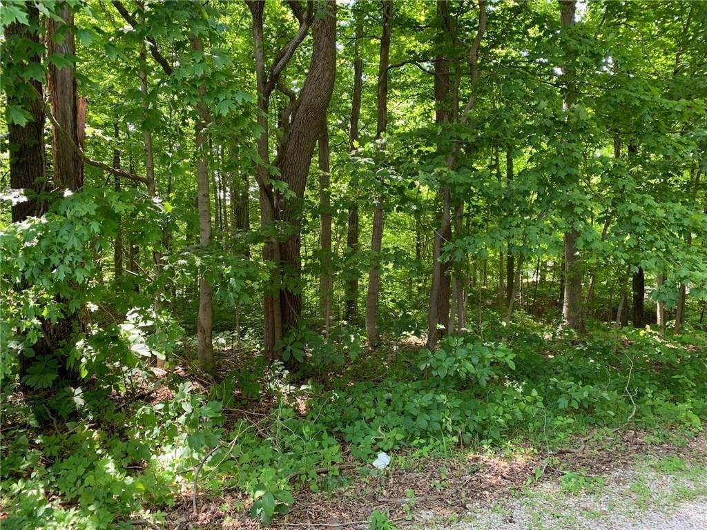 Land for Sale at Lot 21 & 22 Indian Rocks Rockville, Indiana 47872 United States