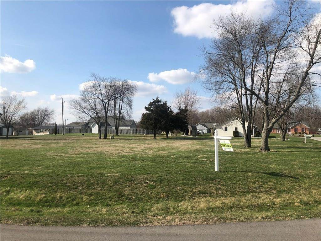 Land for Sale at 57 Oak Street Roachdale, Indiana 46172 United States