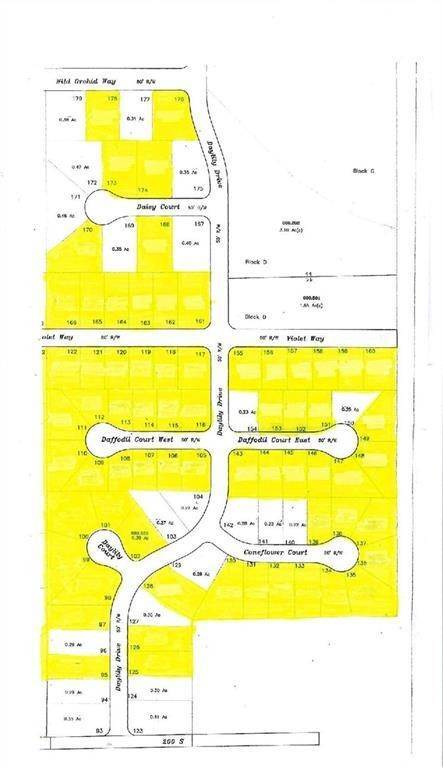 Land for Sale at 2669 Daisy Court Columbus, Indiana 47201 United States