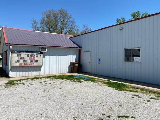 Commercial / Office for Sale at 213 N Depot Street Brazil, Indiana 47834 United States