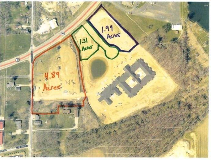 Land for Sale at US Hwy 40 Brazil, Indiana 47834 United States