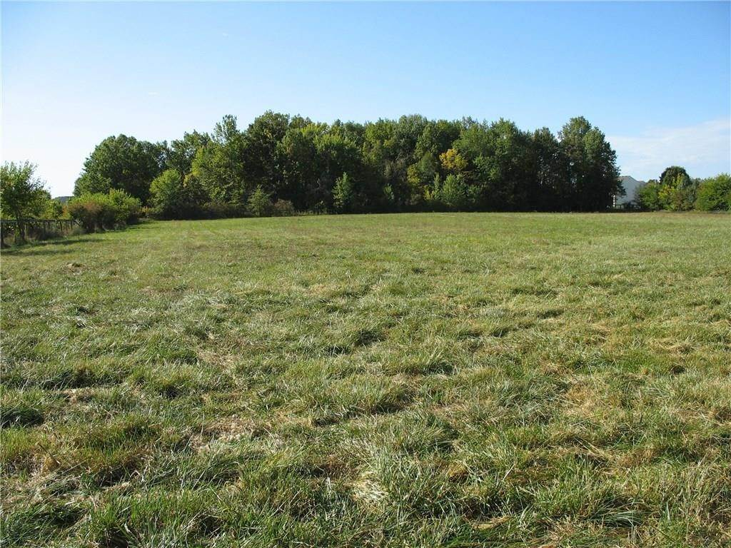 Land for Sale at 8525 E Co. Rd. 400 N. Brownsburg, Indiana 46112 United States