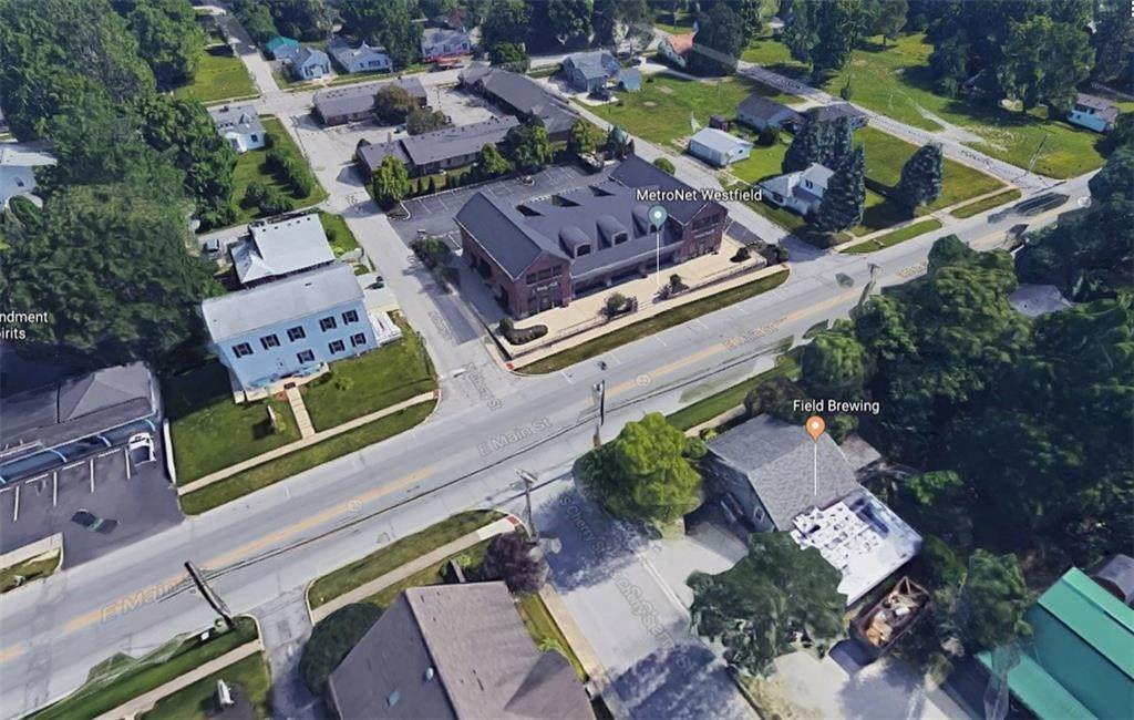 Commercial / Office at 350 E Main Street Westfield, Indiana 46074 United States