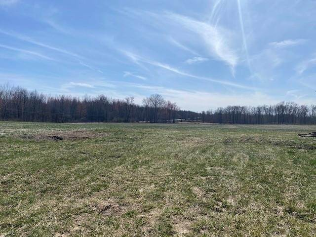 Land for Sale at 3760 N Us Hwy 31 Seymour, Indiana 47274 United States