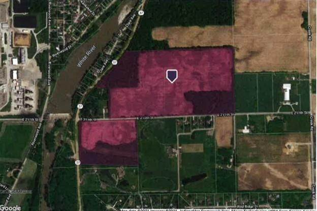 Land for Sale at 211th Street Noblesville, Indiana 46060 United States